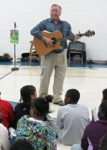 Northglade Elementary School
